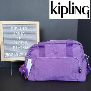 NEW LIST! NWT Kipling Dana Crossbody Bag